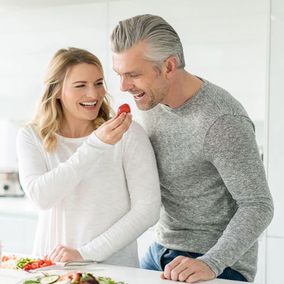 morsomme spørsmål å spørre en fyr på en datingside